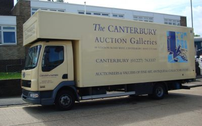 Fine Art Removals in London