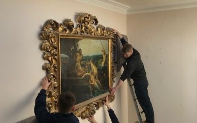 Fine Art Removals – Masters in Art of Removals